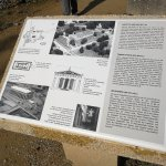 Описание храма Зевсу.