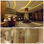Photo de Holiday Inn Cairo - Citystars