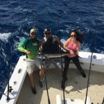 Our first Sailfish EVER!!! Incredible!!! So much fun!