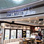 Photo of James Martin Kitchen