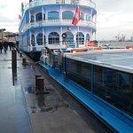 Foto di Port of Hamburg