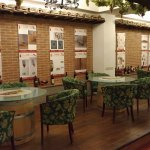 Hotel Gio' Wine e Jazz Area Foto