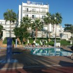 Photo de Hotel Best Siroco