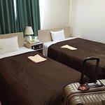 天王寺1-2-3酒店照片