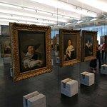 Photo of Museu de Arte de Sao Paulo Assis Chateaubriand - MASP