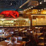 All we need is some lobster lovers!!