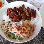 비빔 쌀국수