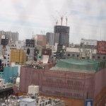 Photo de Citadines Shinjuku Tokyo