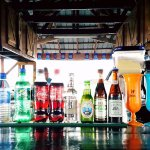 The Rock Bar Drinks