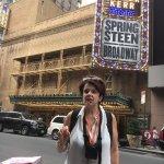Foto de Inside Broadway Tours