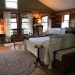 Photo de Snug Hollow Farm Bed & Breakfast