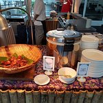 Traditional Malay Food