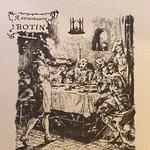 Foto de Restaurante Botin