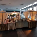 Egg and Malay Breakfast Stall