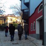 Plovdiv tour by 365 Association.