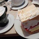 Photo of Cafe Diglas Fleischmarkt 16