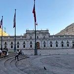 Photo of Centro Cultural Palacio de la Moneda y Plaza de la Ciudadania