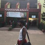 Nandnkanan zoological park