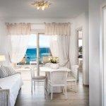 Hotel Gabbiano Azzurro Foto