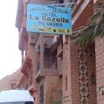 Photo de hotel la gazelle du dades