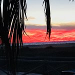 Sunset in Tarifa November 2017