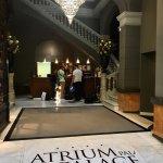 Foto de Hotel Acta Atrium Palace