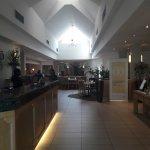 Town Lodge Airport Johannesburg Foto