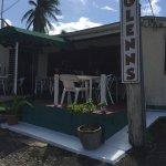 Foto de Glenn's Jazz Club Restaurant & Cocktail Lounge