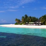 Photo de Angaga Island Resort & Spa