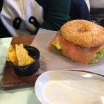 Konig Sandwichesの写真
