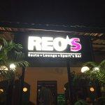 Bild från Reo's Bar & Restaurant