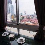 Photo of Halo Hotel