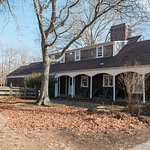 North Pasture may be rented as a 4 BR 4 1/2 BA house or as individual rooms