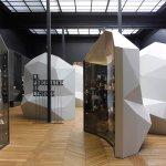Salles consacrées à la porcelaine de Limoges