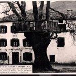 Hôtel du Chêne à Itxassou