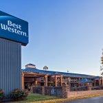 Foto de Best Western Chaffin Inn