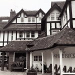 The White Buck - Hotel