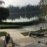 Foto de Banyan Tree Yangshuo