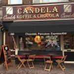 ภาพถ่ายของ Dutch Pancake House Candela