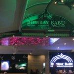 Foto de Bombay Babu