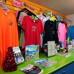 We have a great selection of merchandise!
