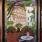 Photo de Hotel Locanda Fiorita