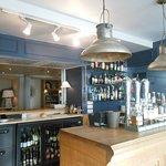 Foto de Hotel Restaurant des Isles
