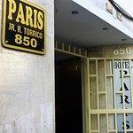 Photo de Hotel Paris Lima