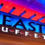 Billede af Feast Buffet