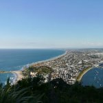 Photo of Mount Maunganui Summit Track