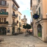 Photo de Alcudia Old Town