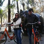 Baja Bikes Barcelona Foto