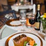 Foto de Restaurante Le Café de Paris