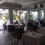 Photo de The Small Restaurant